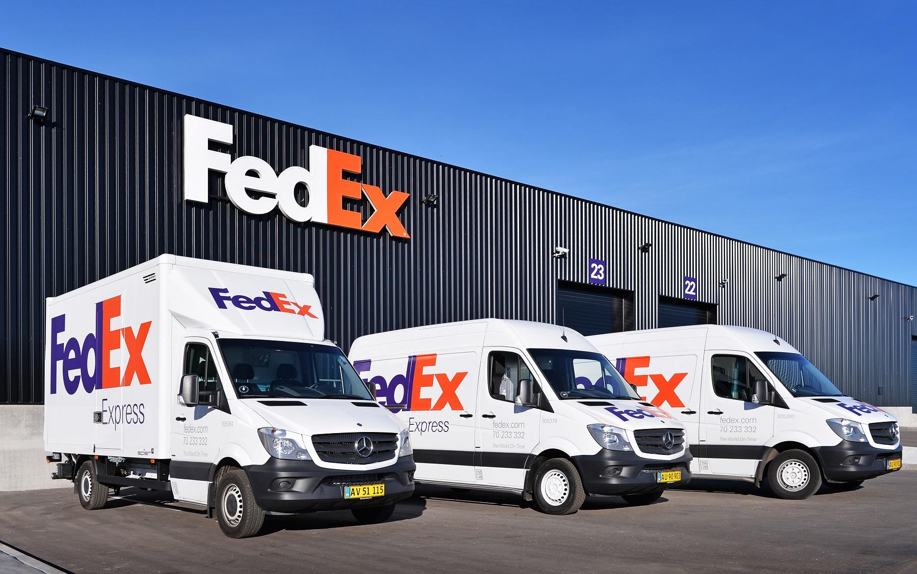 联邦国际快递 FedEx国际快递 中国快递越南 国际快递 联邦快递 鹿跃国际快递 上海国际快件