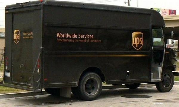 UPS国际快递附加费详情