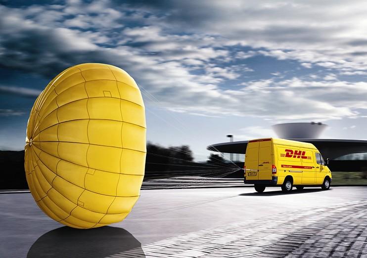 DHL国际快递新增可选服务详情