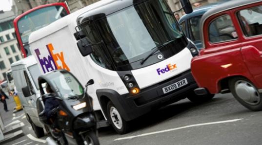 2017年7月第一周UPS、FedEx燃油附加费