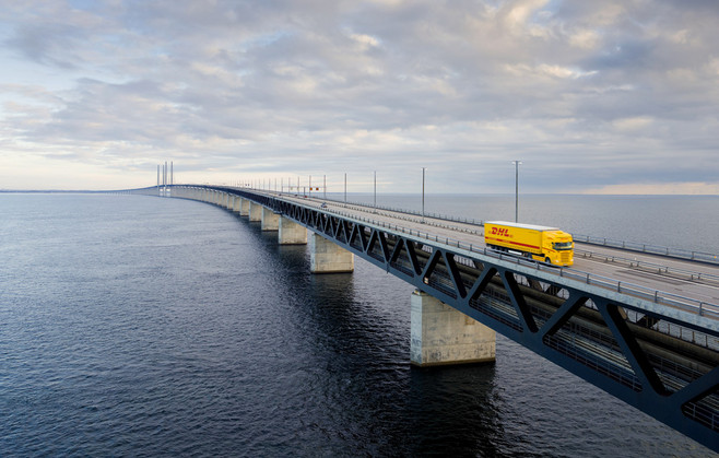DHL国际快递货物递送错误应该怎么办?