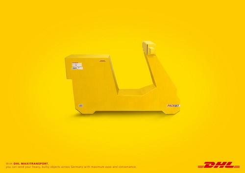 DHL国际快递可以邮寄电子产品吗