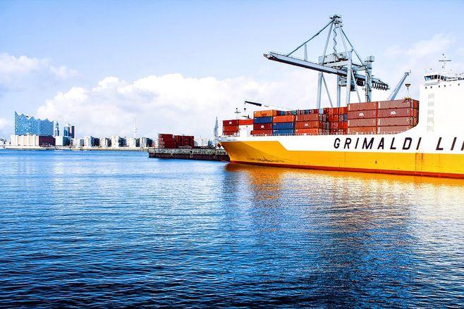 国际海运常见附加费介绍