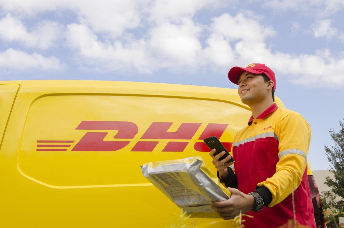 国际快递 DHL国际快递 进口操作 进口快递 普货进口操作 DHL DHL官网 鹿跃国际快递