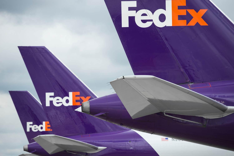 联邦快递假期服务安排 联邦快递放假安排 FedEx国际快递放假安排 元旦放假安排 联邦国际快递 FedEx国际快递 国际快递 鹿跃国际快递