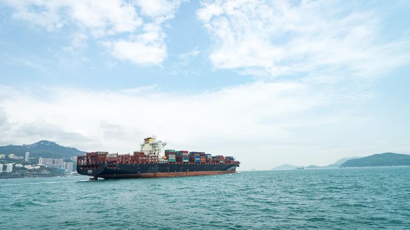 国际快递海运专线