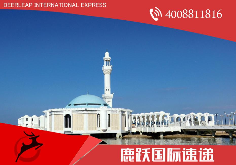 国际快递 国际快递到沙特阿拉伯 上海国际快递 上海国际快递电话 上海寄到沙特阿拉伯