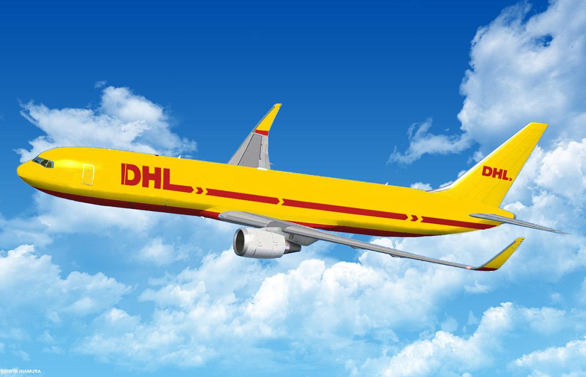 国际空运常用术语
