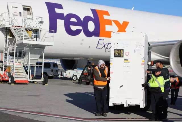 联邦国际快递 FedEx 联邦快递 FedEx国际快递 FedEx运送文物 国际快递 鹿跃国际快递