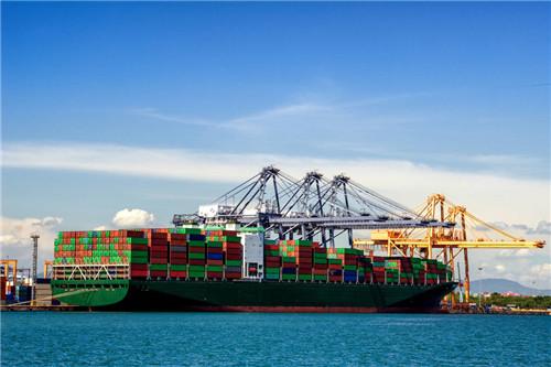 国际快递海运