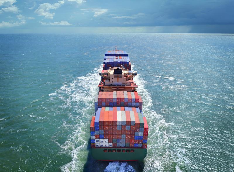 国际物流海运 藏美国际快递