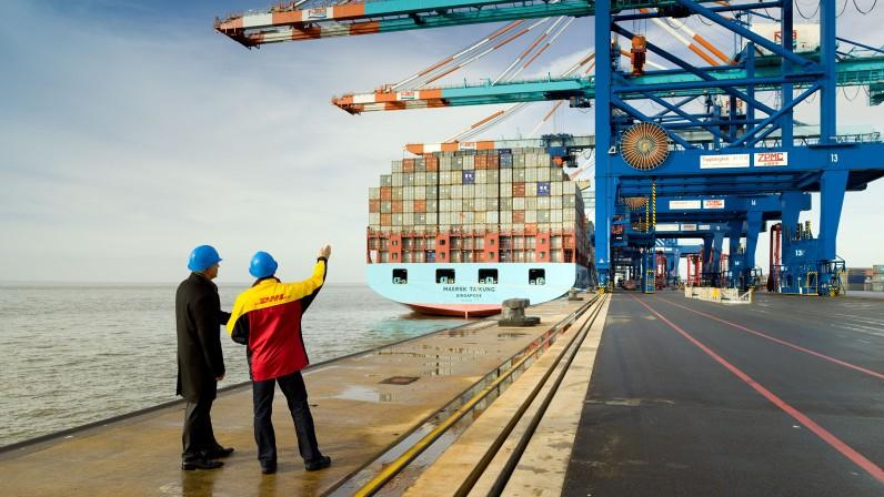 国际海运 国际快递 超大件货物 国际海运超大件货物 国际空运 鹿跃国际快递 出口运输