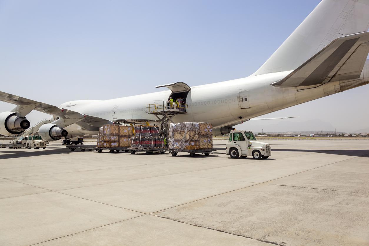 国际空运 国际快递 出口空运 出口快递 鹿跃国际快递 出口操作 国际空运操作流程