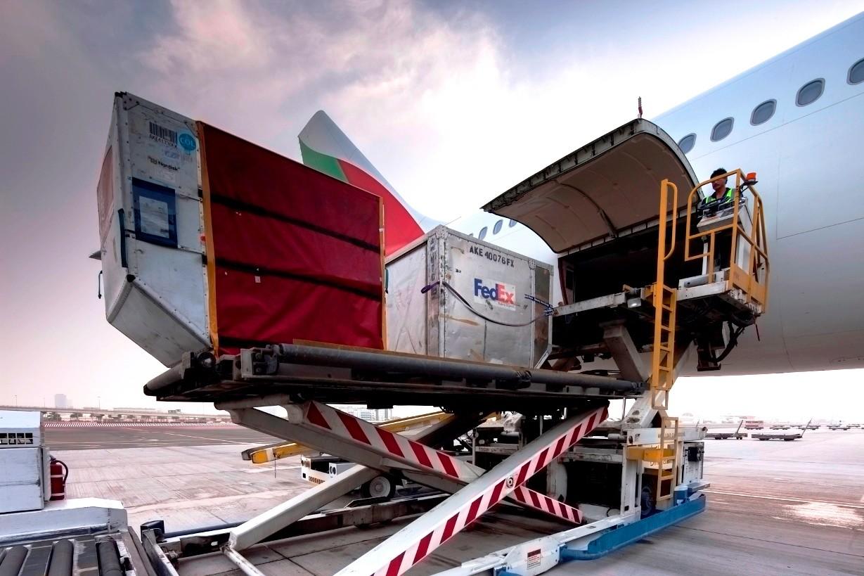 国际快递 国际空运 DHL国际快递 进口清关流程 清关 进口流程 鹿跃国际快递 报关