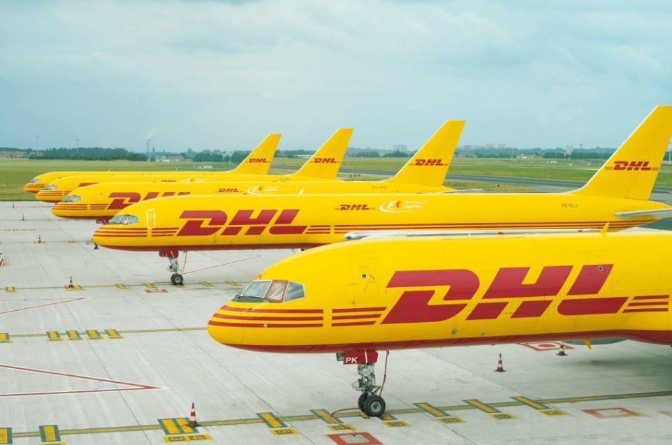 DHL国际快递对海关术语的解释