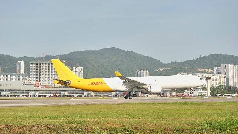 国际快递 DHL国际快递  DHL快递 DHL 敦豪快递 鹿跃国际快递 DHL亚太地区