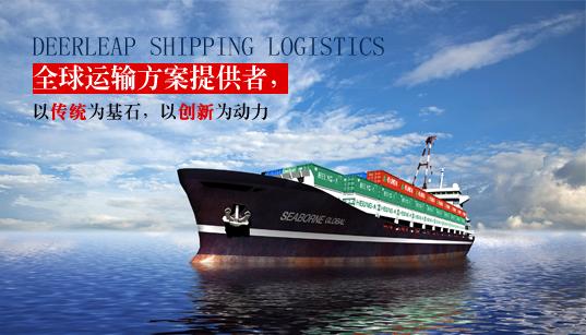 国际货运 国际快递 国际海运 国际货运附加费 国际海运附加费 国际快递附加费 鹿跃国际快递