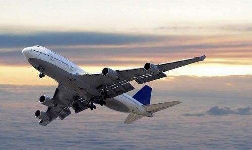 国际空运区域划分详情