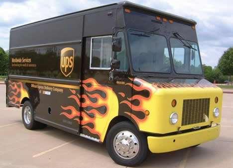 UPS国际快递新增酒类运输业务